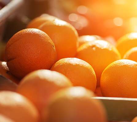 Why We All Need Vitamin C and How to Source it Naturally